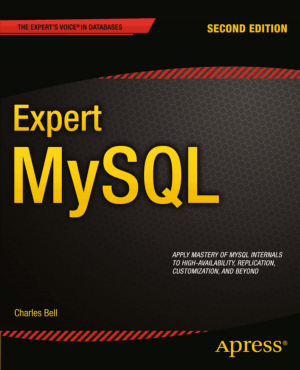 Expert MySQL 2nd Edition – PDF Books
