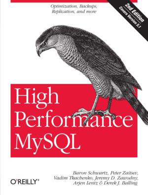 Free Download PDF Books, High Performance MySQL 2nd Edition – PDF Books