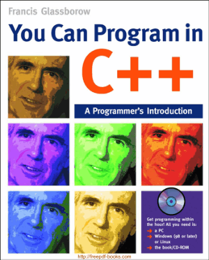 You Can Program In C++ A Programmer Introduction
