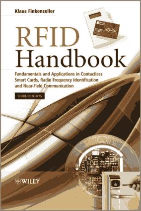 Free Download PDF Books, RFID Handbook, 3rd Edition – PDF Books