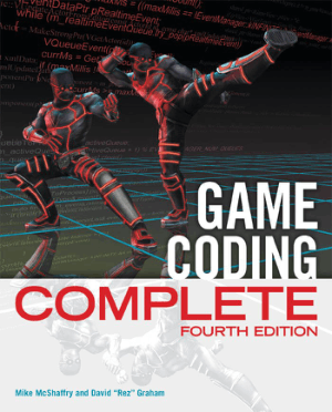 Game Coding Complete, Fourth Edition – PDF Books