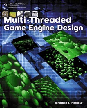 Free Download PDF Books, Multi-Threaded Game Engine Design – PDF Books