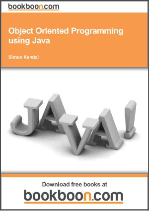 Free Download PDF Books, Object Oriented Programming Using Java – PDF Books