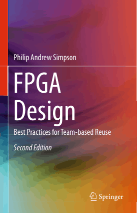 FPGA Design- Best Practices for Team-based Reuse – PDF Books