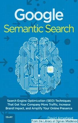 Google Semantic Search – PDF Books