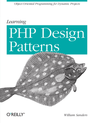 Learning PHP Design Patterns – PDF Books