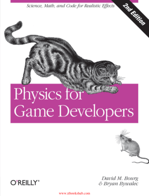 Physics for Game Developers, 2nd Edition – PDF Books