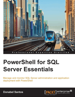 PowerShell for SQL Server Essentials – PDF Books