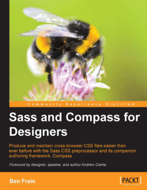 Sass and Compass for Designers – PDF Books