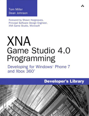 XNA Game Studio 4.0 Programming – PDF Books