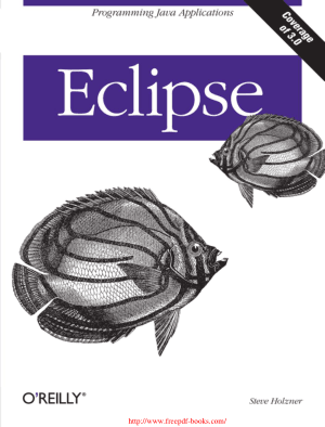 Eclipse – Programming Java Applications – PDF Books