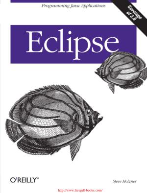 Free Download PDF Books, Eclipse – Programming Java Applications – PDF Books