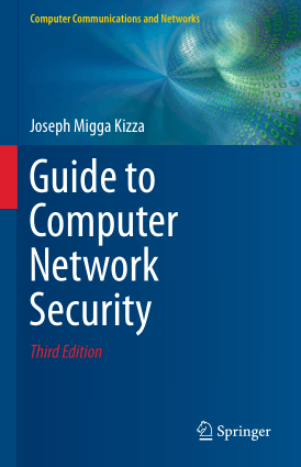 Free Download PDF Books, Guide to Computer Network Security, 3rd edition – PDF Books