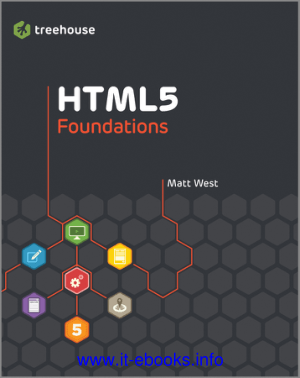 HTML5 Foundations – PDF Books