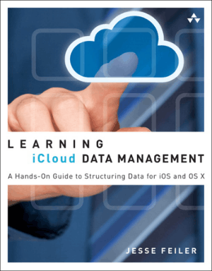 Learning iCloud Data Management –, Learning Free Tutorial Book