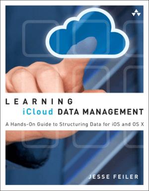 Learning iCloud Data Management – PDF Books