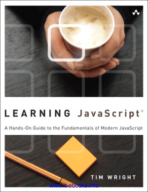 Learning JavaScript – PDF Books