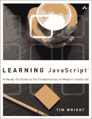 Learning JavaScript – PDF Books