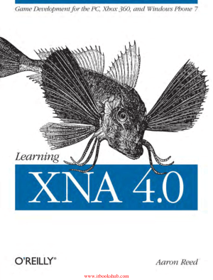 Learning XNA 4.0 –, Learning Free Tutorial Book