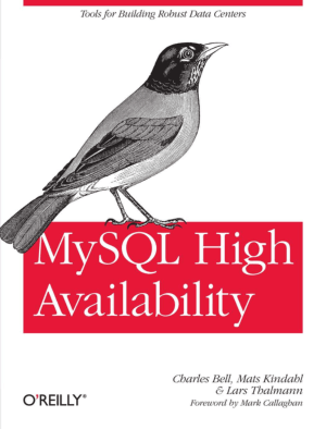 MySQL High Availability – PDF Books