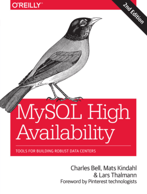 MySQL High Availability 2nd Edition – PDF Books