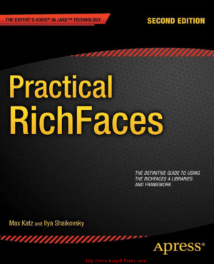 Free Download PDF Books, Practical RichFaces 2nd Edition – PDF Books