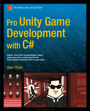 Pro Unity Game Development with Csharp – PDF Books