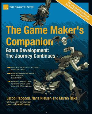 Free Download PDF Books, The Game Maker-s Companion – PDF Books