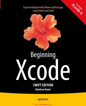 Beginning Xcode Swift Edition – Free PDF Books