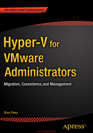 Hyper-V for VMware Administrators – Free PDF Books