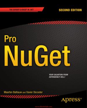 Pro NuGet 2nd Edition – Free PDF Books