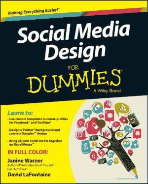 Social Media Design For Dummies – Free PDF Books