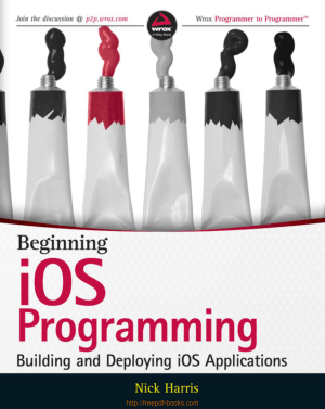 Beginning iOS Programming
