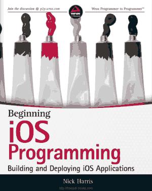 Beginning iOS Programming, Pdf Free Download