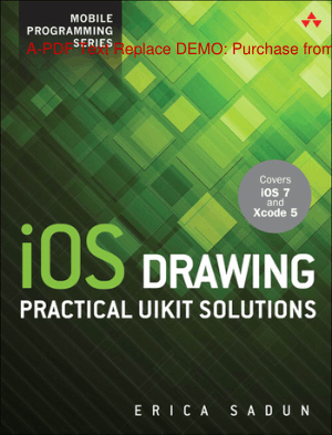 iOS Drawing Practical Uikit Solutions