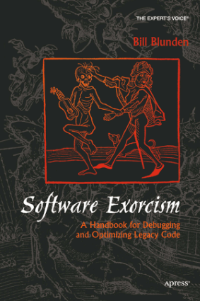 Software Exorcism  A Handbook for Debugging and Optimizing Legacy Code – Free PDF Books