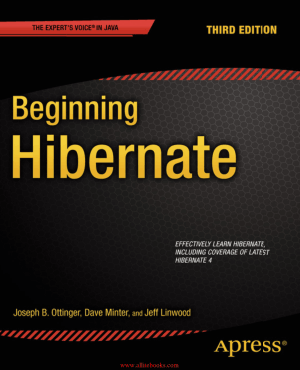 Beginning Hibernate 3rd Edition – Free Pdf Book
