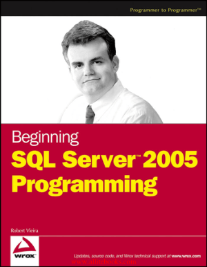 Beginning SQL Server 2005 Programming – Free Pdf Book