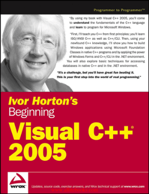 Beginning Visual C++ 2005 – Free Pdf Book