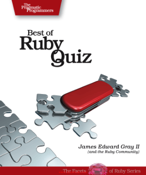 Best of Ruby Quiz –, Drive Book Pdf