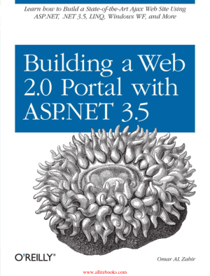 Building a Web 2.0 Portal with ASP.NET 3.5 – Free Pdf Book