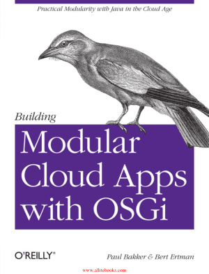 Building Modular Cloud Apps with OSGi – Free Pdf Book