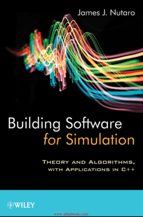 Building Software for Simulation – Free Pdf Book