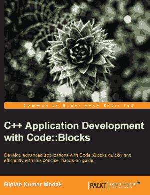C++ Application Development with CodeBlocks – Free Pdf Book