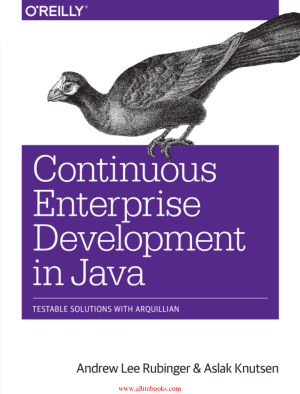 Continuous Enterprise Development in Java –, Download Full Books For Free