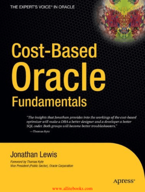 Free Download PDF Books, Cost-Based Oracle Fundamentals –, Free Ebooks Online
