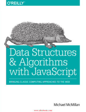 Data Structures and Algorithms with JavaScript – Free Pdf Book