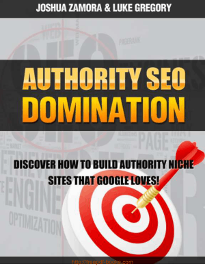 Authority Seo Domination