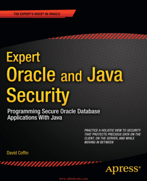 Expert Oracle and Java Security – Free Pdf Book