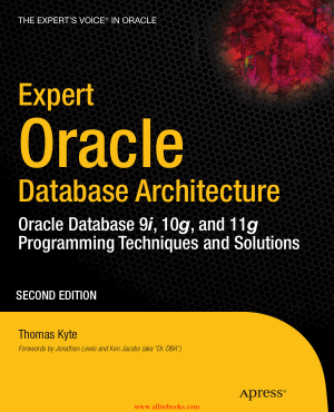 Expert Oracle Database Architecture 2nd Edition – Free Pdf Book